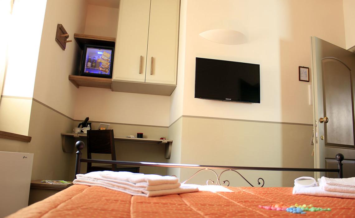 Camera Hotel Norcia