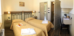 Room Hotel Norcia