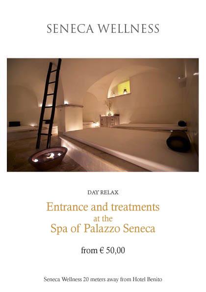 wellness Norcia spa